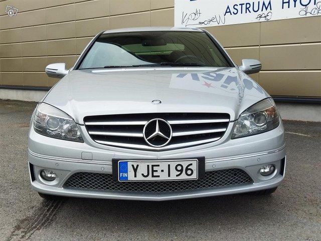Mercedes-Benz CLC 2