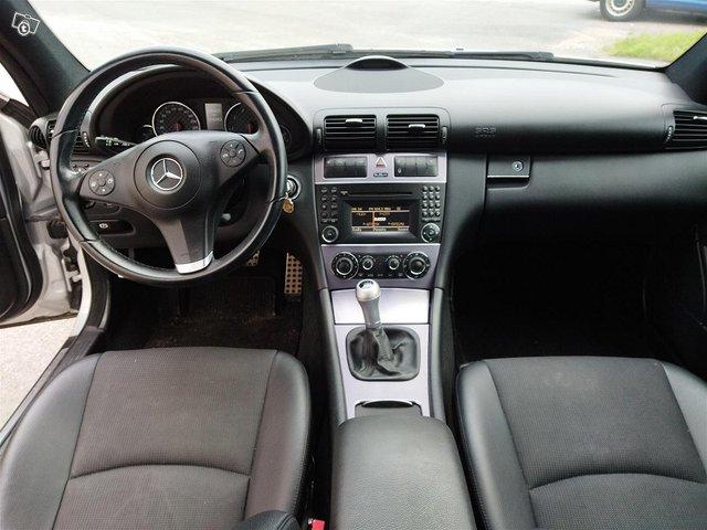 Mercedes-Benz CLC 8