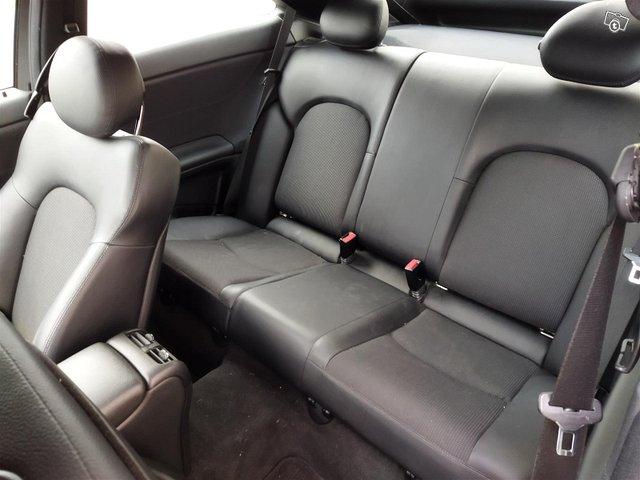 Mercedes-Benz CLC 9