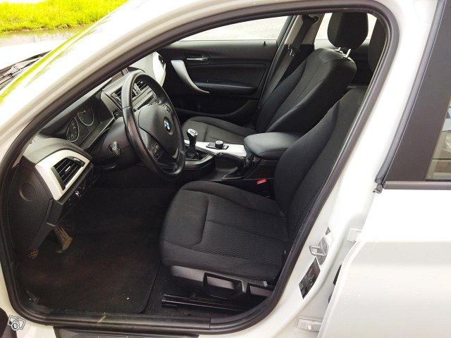 BMW 114 5