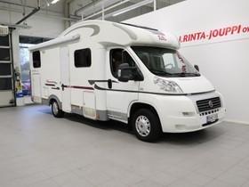 Adria MATRIX AXESS M 680 SP, Matkailuautot, Matkailuautot ja asuntovaunut, Oulu, Tori.fi