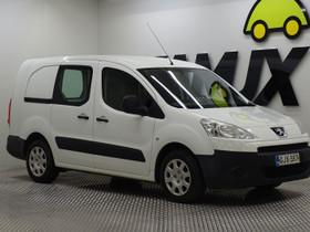 Peugeot Partner, Autot, Tornio, Tori.fi