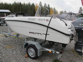 Amt 150 r, Moottoriveneet, Veneet, Imatra, Tori.fi