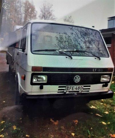 Volkswagen LT, kuva 1