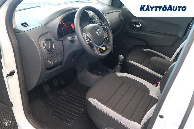 Dacia Lodgy 4