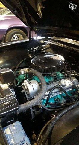 Pontiac Grand-Prix 8
