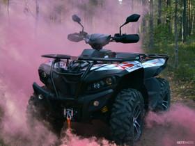 Access Motor Adventure, Mönkijät, Moto, Virolahti, Tori.fi