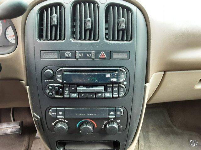 Chrysler Voyager-sarja 13