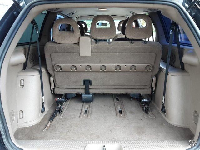 Chrysler Voyager-sarja 14