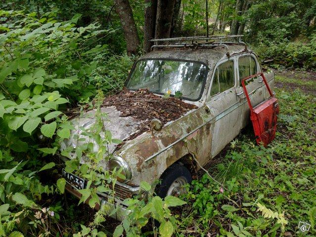 Moskvitsh 407 1