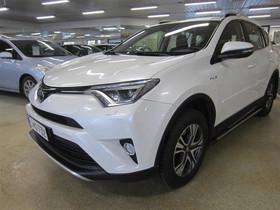 Toyota RAV4, Autot, Ähtäri, Tori.fi