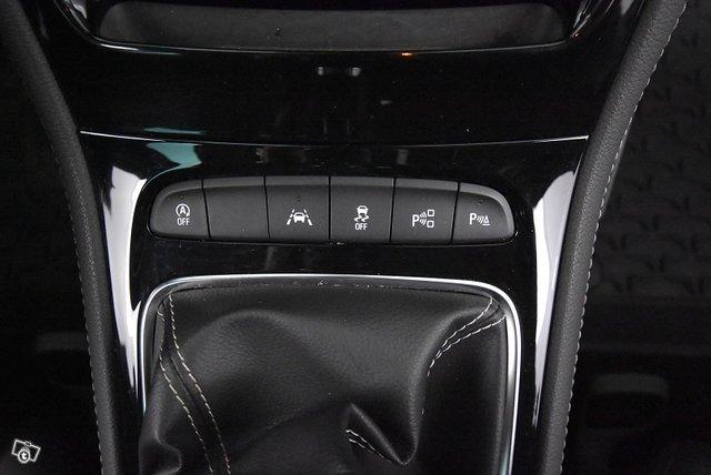 Opel ASTRA 16