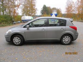 Nissan Tiida, Autot, Kuopio, Tori.fi