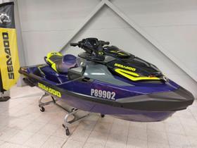 Sea-Doo RXT-X 300 RS, Vesiskootterit, Veneet, Kemiönsaari, Tori.fi
