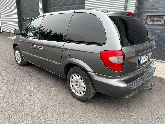 Chrysler Voyager 3