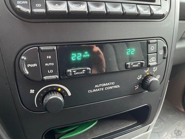 Chrysler Voyager 20