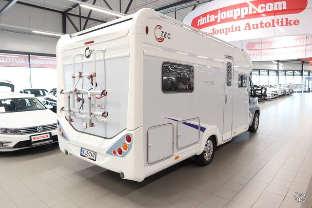 Fiat-TEC Rotec 4