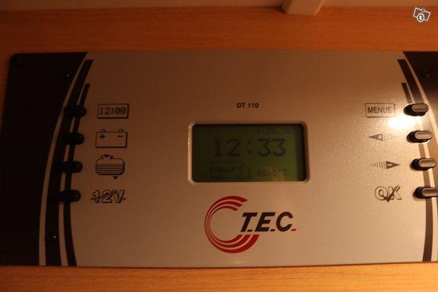 Fiat-TEC Rotec 19