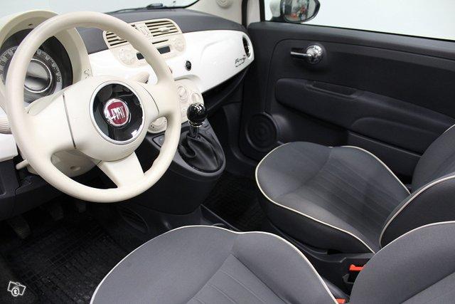 Fiat 500C 12