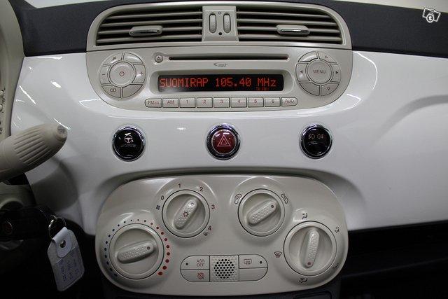 Fiat 500C 17
