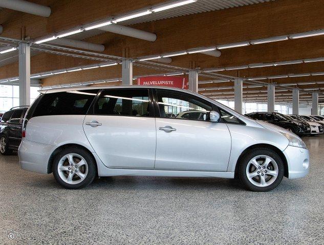 Mitsubishi Grandis 4