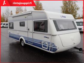 Polar 560, Asuntovaunut, Matkailuautot ja asuntovaunut, Lahti, Tori.fi