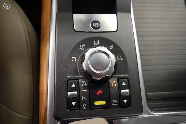 Land Rover Range Rover Sport 16