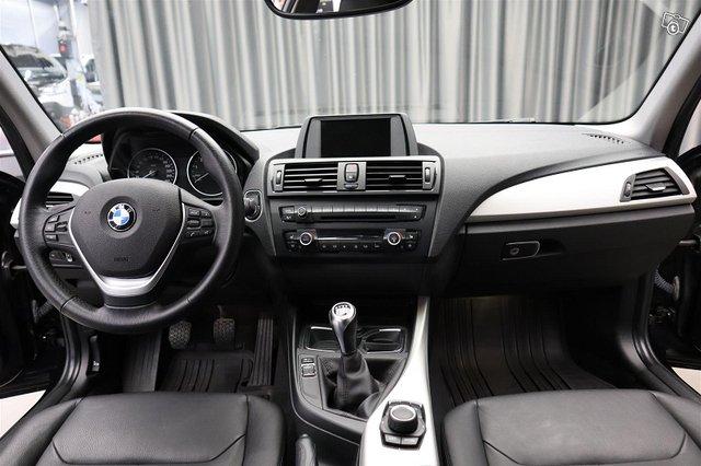 BMW 116 5