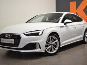Audi A5, Autot, Hyvinkää, Tori.fi