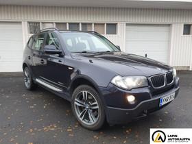 BMW X3, Autot, Tornio, Tori.fi