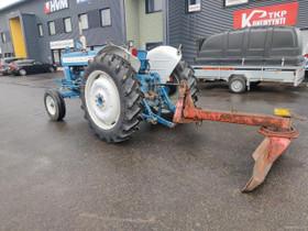 Ford 5000 Super Major, Maatalouskoneet, Työkoneet ja kalusto, Oulu, Tori.fi