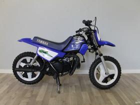 Yamaha PW, Moottoripyörät, Moto, Pietarsaari, Tori.fi