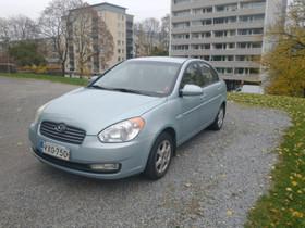 Hyundai Accent, Autot, Turku, Tori.fi
