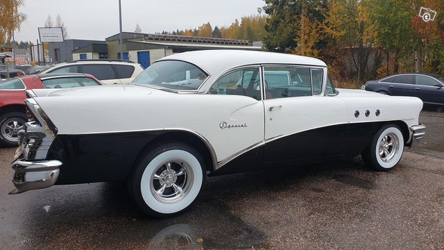 Buick Special 3