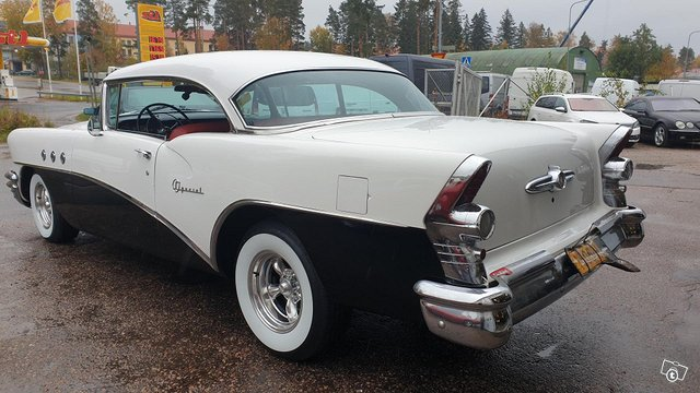 Buick Special 10