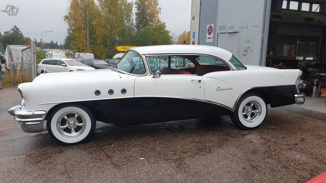 Buick Special 11