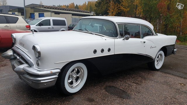 Buick Special 12