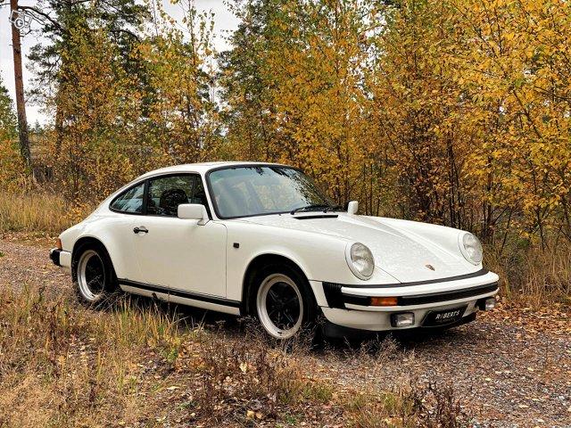 Porsche 911, kuva 1