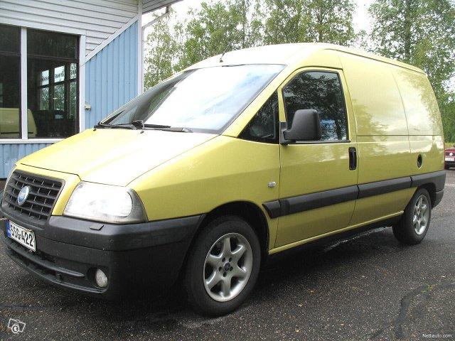 Fiat Scudo 5