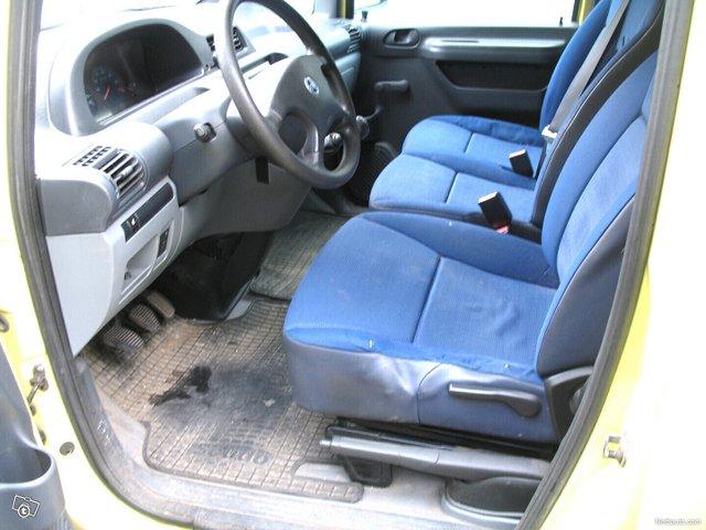 Fiat Scudo 12