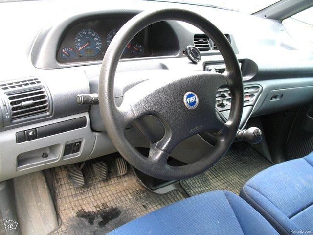 Fiat Scudo 13