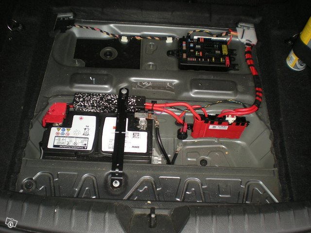 BMW 1-sarja 5