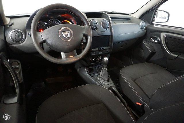 Dacia Duster 14