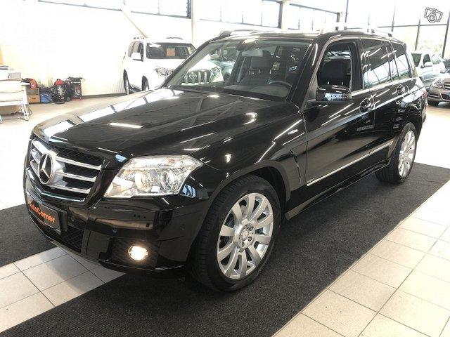 Mercedes-Benz GLK