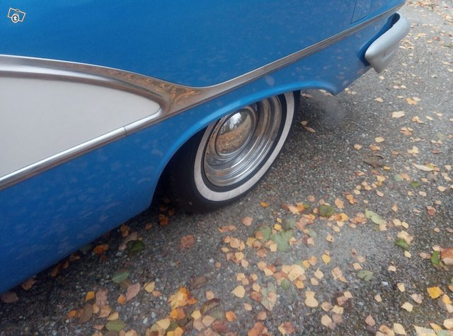 Oldsmobile Coupe 9