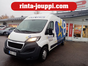 Peugeot Boxer, Autot, Ylivieska, Tori.fi