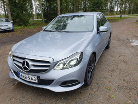 Mercedes-Benz E-sarja, Autot, Alajärvi, Tori.fi