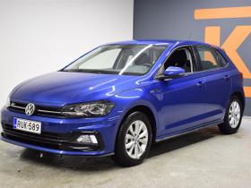 Volkswagen Polo, Autot, Espoo, Tori.fi