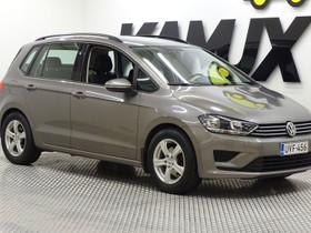 Volkswagen Golf Sportsvan, Autot, Tornio, Tori.fi