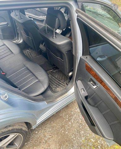 Mercedes-Benz E-sarja 10